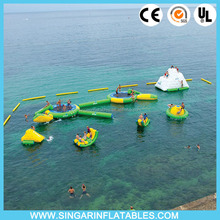 inflatable water park,large inflatable water floats,water park projects