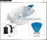 Buy detox bath hydrosana detox foot spa in China on Alibaba.com