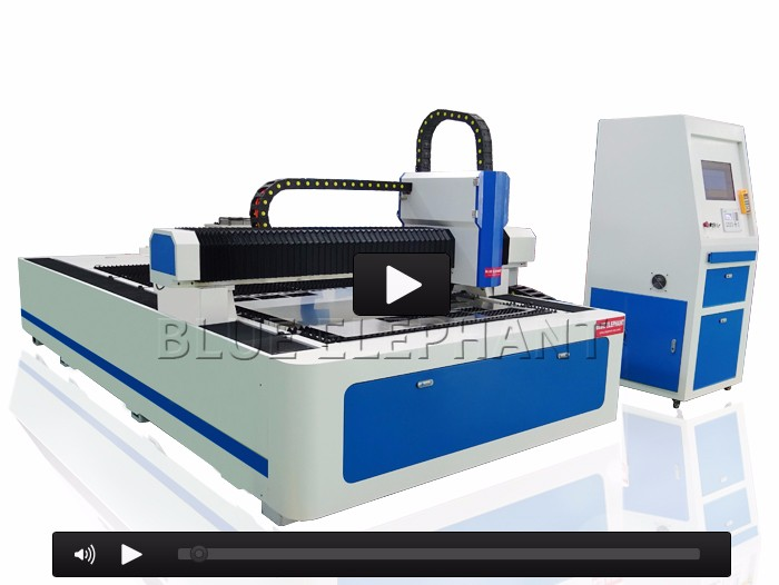 Fiber Laser Metal Cutting Machine and 3D Laser Engraving and Cutting Machine Price for Wood, MDF, Steel