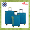 Popular New Design Waterproof China Cheap Discount High Quality Aluminum Trolley Spinner Wheel Nylon Travel Bag