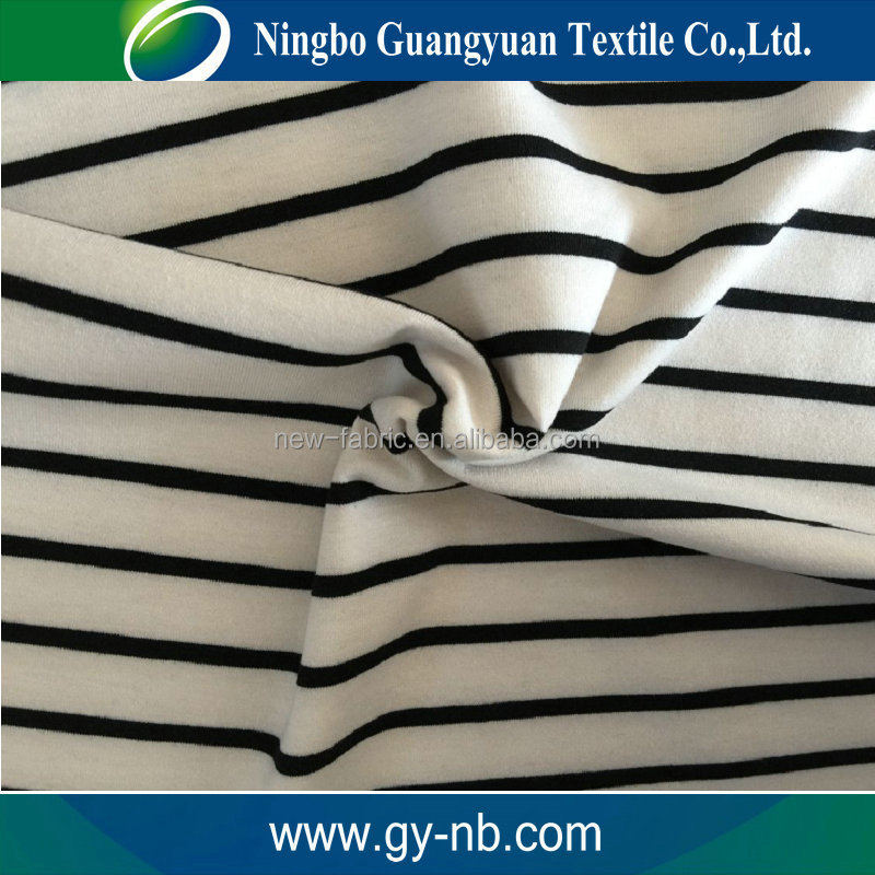 95 cotton 5 elastane fabric New design factory price shirting fabric Bed Sheet Fabric wholesale