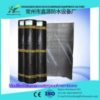 APP Waterproof Roofing Membrane for Intex Swimming Pools