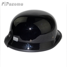 High Quality Wholesale Motorcycles Accessories ABS Half Face Motorbike German Helmets