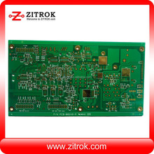 time pieces pcb board copper rivets for pcb with with no MOQ