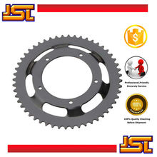 Casting Motorcycle chain sprocket of Motorcycle Transmissions