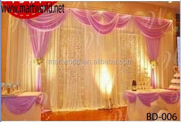 2018 adjustable aluminum pipe drape backdrop stand, wedding pipe and ...