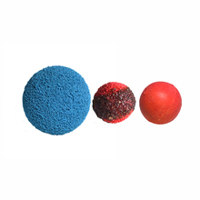 sponge ball for cleaning system pipe cleaning