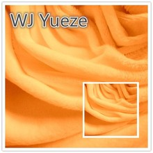 high quality 100% polyester short plush velboa fabric for blanket