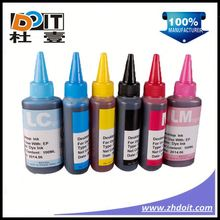 ali baba china ! Dye ink Pigment ink for epson NX 125 ink cartridge with high quality
