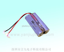 icr18650 2s1p 7.4v 2200mah li ion battery pack lithium battery with used car batteries for sale ,tool carmera,led
