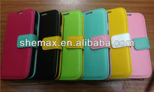 Cell Phone Case For Samsung Galaxy s4 i9500 Wallet