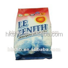 OEM good brand detergent laundry soap powder