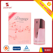 Free samples french perfume brands for women fragrance parfum