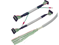 Reliable Low Voltage cable with flexible made in Japan
