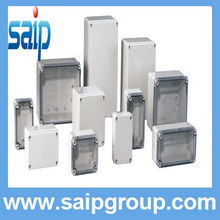 New weatherproof pvc electrical switch boxes