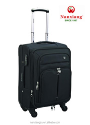 soft travel luggage bag