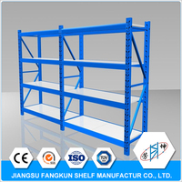 Medium Duty Storage Shelves 4S Auto