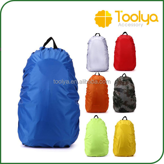 2017 hot sale Outdoor backpack Climbing Hiking Travel Kits Suit waterproof Rain Cover