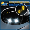 24GHz Microwave Radar blind spot assist warning parking sensor