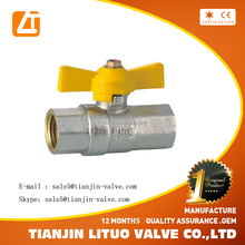 Factory supply The high quality competitive price long stem ball valve buyer
