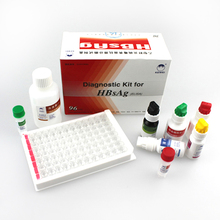 2018 new product, HBsAg Elisa reagent kit
