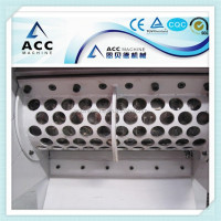 Hard Plastic Lump/Block/Board/Film Shredder