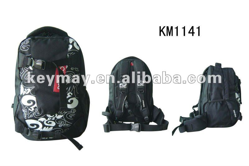 mountaineering camping oxford knapsack