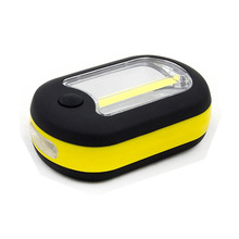 cob worklight 3 LEDs worklight magnet LED magnetic work light