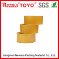NEWERA No Printing Carton Sealing Professional Adhesive Tape Supplier