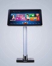 Chinese Karaoke Machine With HD Touch Screen