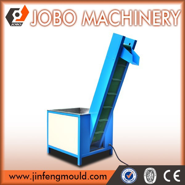 reasonable price plastic bottle cap slitting machine