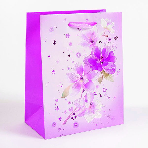 Personalised Indian Wedding Gifts : Custom Wedding Door Indian Gift Paper Bag - Buy Indian Wedding Gift ...