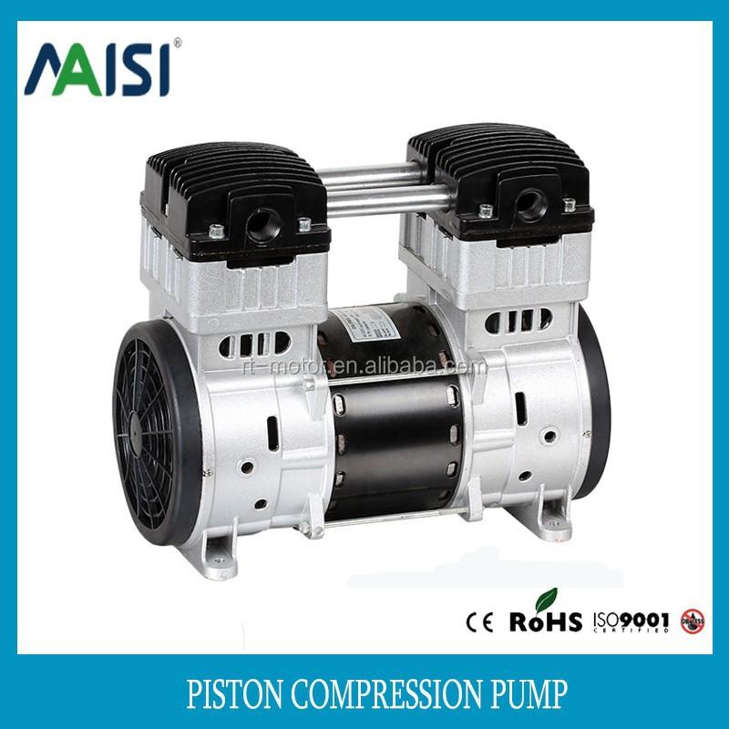 Luchtcompressor motor