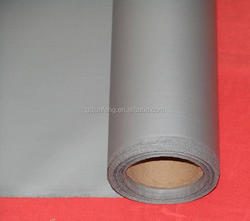 PTFE Coated Fiberglass Cloth/Fiber glass fabric