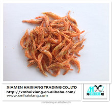 Dried crystal red shrimp sale