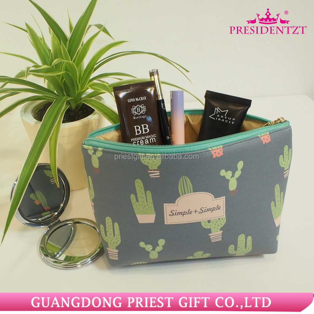 fashionable travel bags for woman cosmetics as Promotional gifts ZT