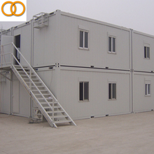 demountable wood for residential mobile cabin 40 feet container