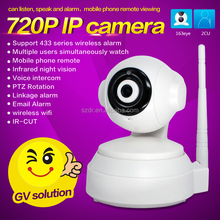 Online security camera monitoring web toy camera ethernet security camera