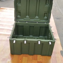 China Wholesale lldpe Material hard plastic tool case