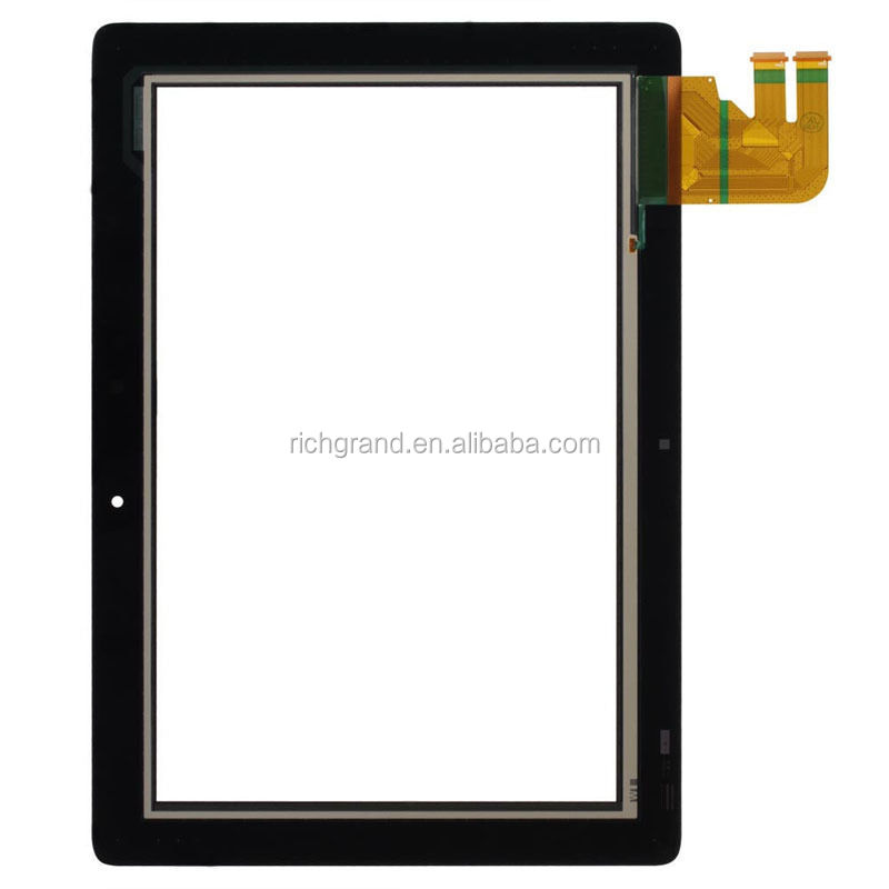 For Asus Transformer Pad TF300T TF300 Touch Screen Digitizer Glass Replace