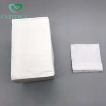 Factory direct medical gauze pad alcohol swab for wholesale