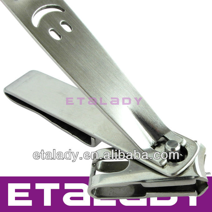 Angle Nail Clippers