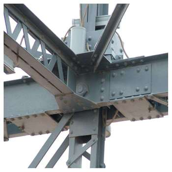 JIS standard Hot rolled and welded H beam bars used in constructure