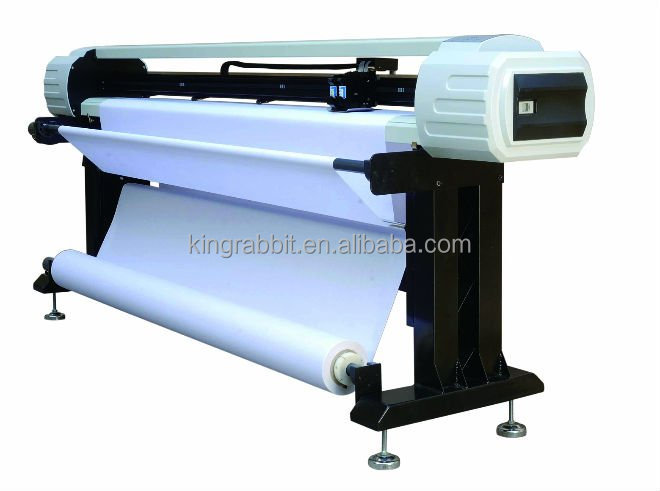 2015 New Large Format Inkjet Printing Machine 1.8m Printer Plotter