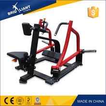 Hammer Strength Exercise Machine Plate Loaded Gym Equipment Seated row