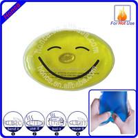 magic liquid Instant gel based warming pads