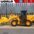 WORLD W136 3ton chinese wheel loade for sale