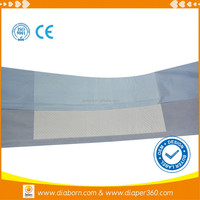 Medical Used high quality disposable UnderPads for incontinence patients