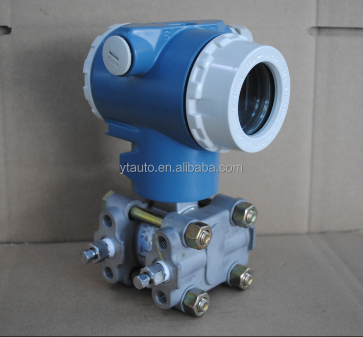 High Quality diaphragm type pressure transmitter 4-20mA HART protocol
