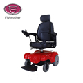 Power lightweight wheelchair/scooter mobile electric wheels four/electric wheel chair with battery